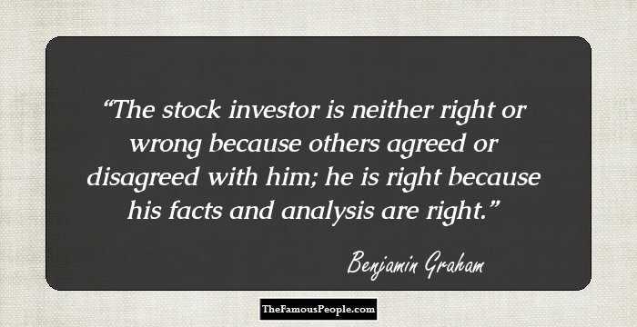 investor do akcií při poklesu trhu