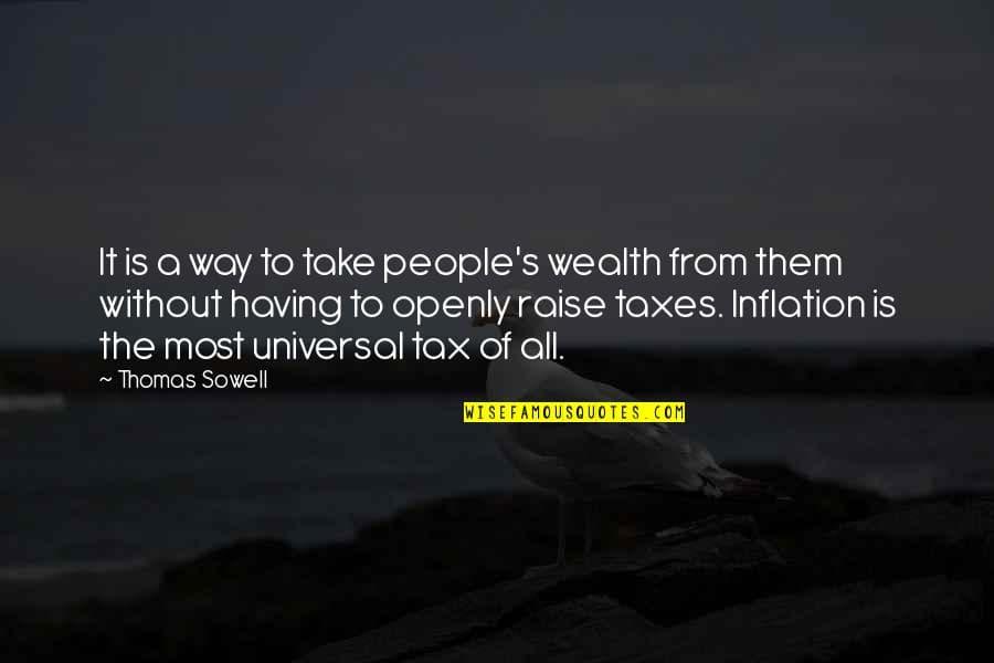 ochrana proti inflaci, daně